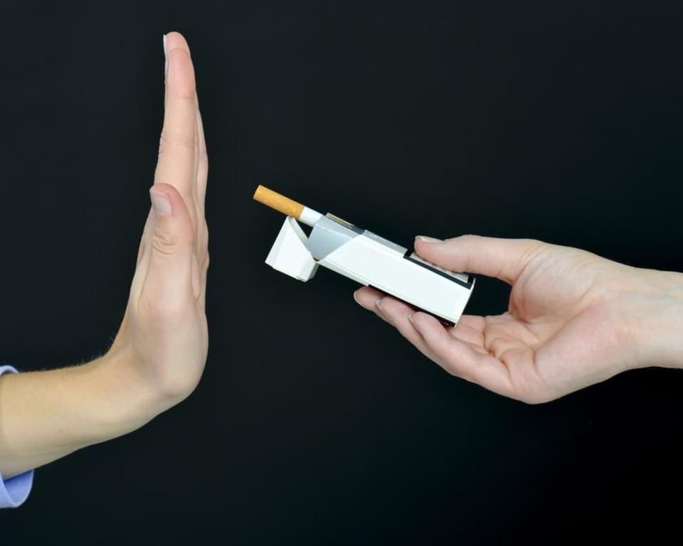 Hypnotherapy for stopping smoking